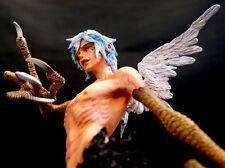 Incubus Devilman 1:6 Scale 30 cm Art Statue WF Japan Summon Go Nagai