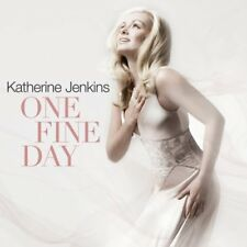 KATHERINE JENKINS - ONE FINE DAY - NEW COLLECTION - CD + DVD NUOVO