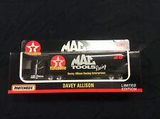 Matchbox Mac Tools Racing Davey Allison