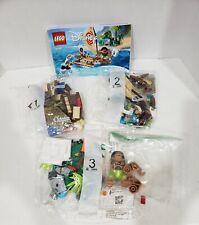 Lego Disney Moana Ocean Voyage 41150