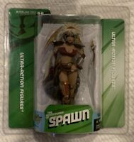 McFarlane Toys The Adventures Of Spawn Tiffany Action Figure