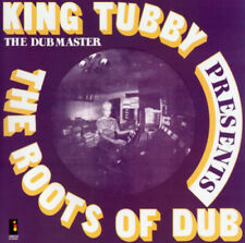 King Tubby Presents The Roots of Dub LP Vinyl UK Jamaican Recordings 2010 12