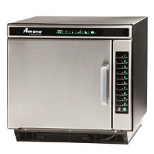 Item 3 Amana 1 2cf Jetwave Convection Xpress S Microwave Oven 3200w Ace14n