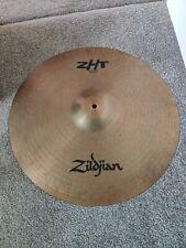 More details for zildjian zht cymbals ride hi-hats splash