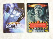 Dr Who Trading Card INVADER Card No. 546 BLINK 171/225