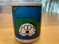 Dilbert Let Me Drop Everything and Work On Your Problem Coffee Mug