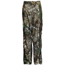 New Gamehide Trails End Waterproof Hunting Pants CP1 RX LG Large