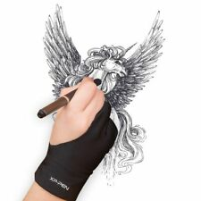 XP-Pen Artist Anti-fouling Lycra Glove For Drawing Tablet/Display Copy Board/led