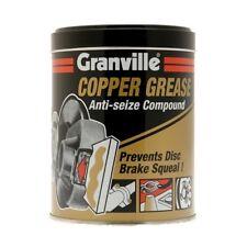 Copper Grease 500g Granville 0149