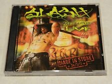 Slash Live - Made In Stoke 24/7/11 2CD [Ft: Myles Kennedy]