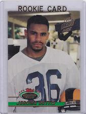 JEROME BETTIS ROOKIE CARD 1993 Topps Stadium Club Football RAMS STEELERS TSC RC
