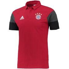 Maglie da calcio di squadre tedesche allenamenti rosso