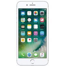 I PHONE Apple iPhone 7 32GB silver ARGENTO NUOVO GARANZIA EU 24 MESI NO BRAND