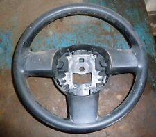 Mazda 2 DE 9/07-9/14 Steering Wheel (plain type)