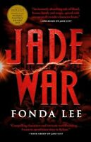 Jade War, Hardcover by Lee, Fonda, Brand New, Free P&P in the UK