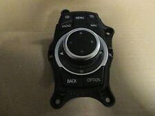 BMW SERIE 1 & 3 SERIE iDrive Controller 9205177