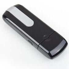 Mini DVR U8 USB DISK HD HIDDEN Spy Camera Motion Detector Video Recorder 720x480