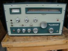 Heathkit Tx-1 Apache Transmitter Working Pick Up Only Wisconsin