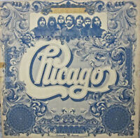 Chicago VI 1973 LP Columbia Records KC 32400 NM- Jazz Rock Pop