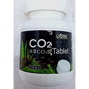 Ista Water Plant CO2 tablets