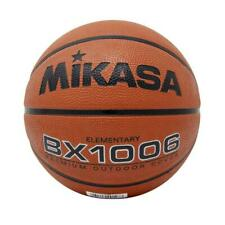 Mikasa Bx1000 Premium Rubber outdoor Game Player Basketball Official Size