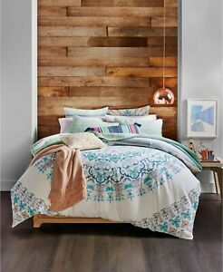 Whim Martha Stewart Collection Full Moon 2-Pc Reversible Comforter TWIN TWIN XL