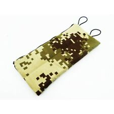Hot Racing ACC58CM04 1:10 Scale Sf Digital Camo Sleeping Bag (Toy)