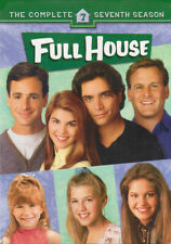 Full House - The Complete Season 7 (Boxset) (F New DVD