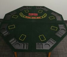 Casino Dealers Choice Poker Table Top