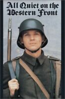 All Quiet on Western Front [DVD] [1979] [Region 1] [US Import] [NTSC] -  CD EUVG