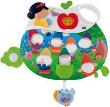 Chicco Spieltafel Schneewittchen Spieluhr Nachtlicht Relax & Play ab 0 Monate