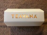 Teavana Tin (No Tea only the Tin)