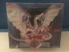 Yu-Gi-Oh Cybernetic Revolution Booster Box Unlimited English New Factory Sealed