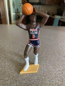 1992 Michael Jordan Starting Lineup Olympic Team Chicago Bulls Open/loose