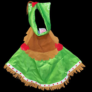 Build A Bear Cape For My Little Pony Applejack CAPE ONLY