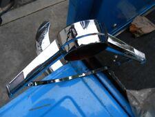 1964 Chevy Impala steering wheel horn ring bezel original GM 9740492