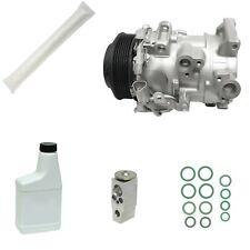 RYC Remanufactured Complete AC Compressor Kit AI32
