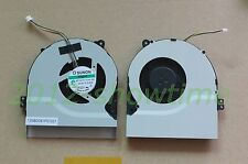 Ventilateur Fan pour  ASUS X550 X550V X550C X550VC X450 X450CA