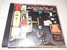 EXTREME II PORNOGRAFFITTI RARE ORIGINAL CD 1990 MINT PRESSING A & M VAN HALEN NR