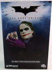 "DC Direct Batman The Dark Knight Joker 1:6 12"" Figure"
