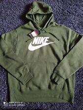 Nike Sportswear Club Fleece  Hoody Green Men