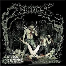 COFFINS - MORTUARY IN DARKNESS NEW CD