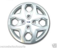 "OEM NEW 2011-2013 Ford Fiesta 15"" Wheel Cover - HUB CAP - Sparkle Silver"