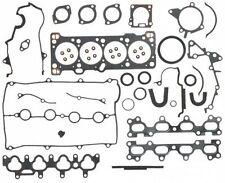 Fits : Mazda Miata Mx5 Mx-5 1.6 Engine Gasket Kit 1990 To 1993