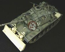 Legend 1/35 M9 Dozer Blade (IDF Version / for IDF M60 (Magach 6) Series) LF1140