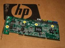 HP 4-Port PCI-X SATA Cntrl Board 373013-001 370901-001