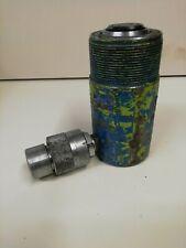 10 Ton Hydraulic Jack Cylinder Spring return, 700 bar