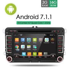 Autoradio NAVI GPS DVD CD Für VW GOLF 5 6 PASSAT TIGUAN TOURAN Sharan POLO Caddy