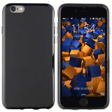 mumbi Hülle für Apple iPhone 6s 6 Schutzhülle Case Tasche Cover Handyhülle