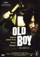 Old Boy - DVD